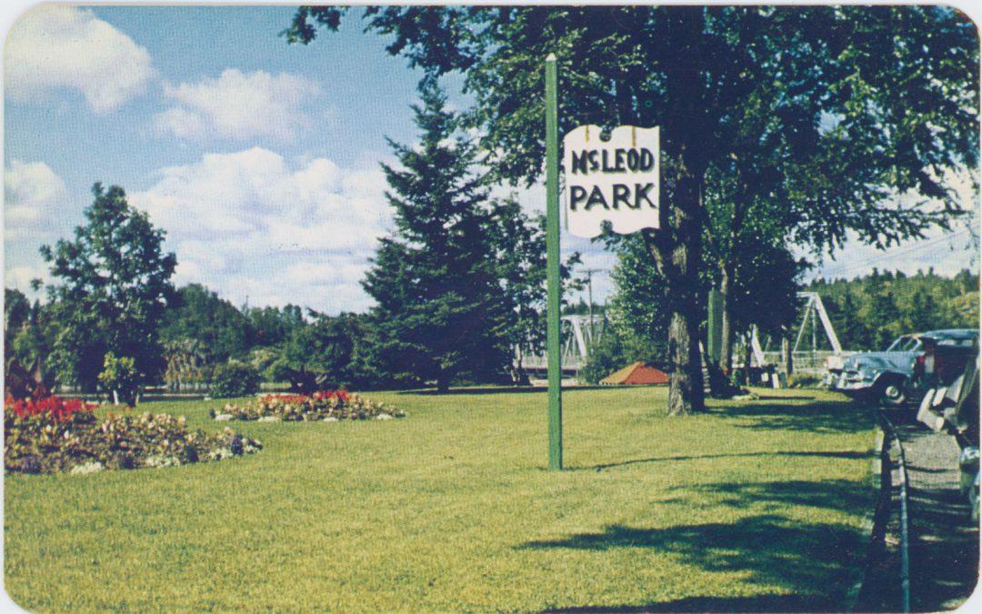 McLeod Park