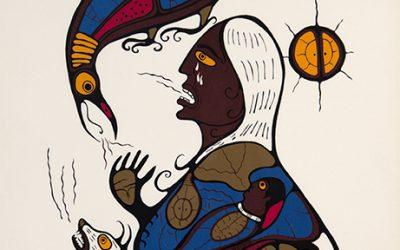 GAA-NIGAANII ONIDAAWIZIWAD / LEADING ARTISTS