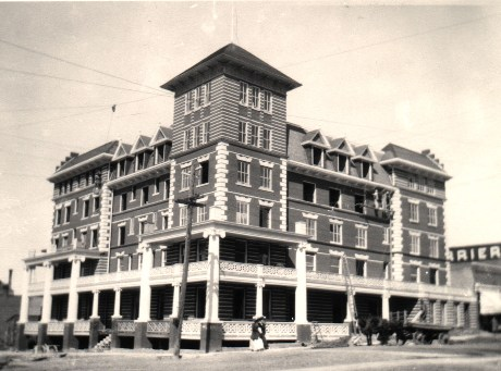 The Kenricia Hotel