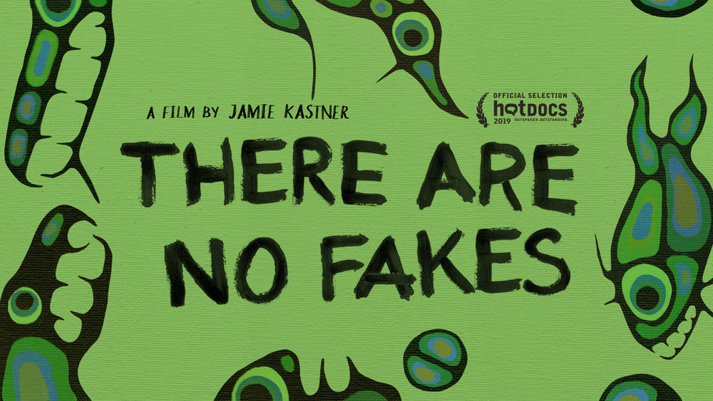 Film Screening: There Are No Fakes