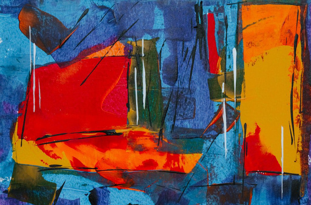 Art for Lunch: A Brief History of Abstraction