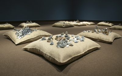Cheryl Wilson-Smith: 21 Pillows