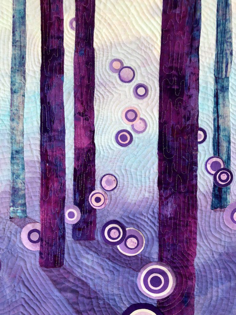 Art for Lunch: Artist Talk with Nancy Bergman