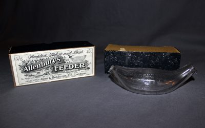 From the Collection: Allenbury's Feeder