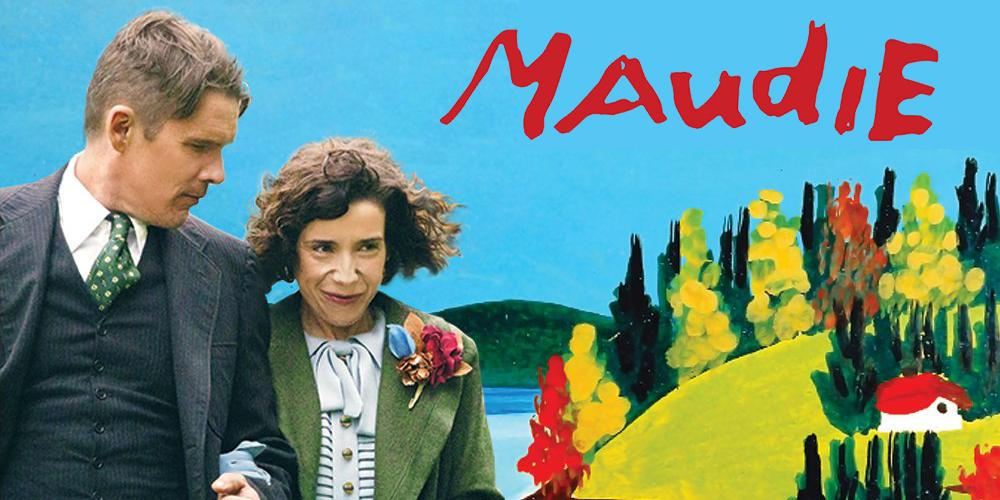 Virtual Movie Night: Maudie