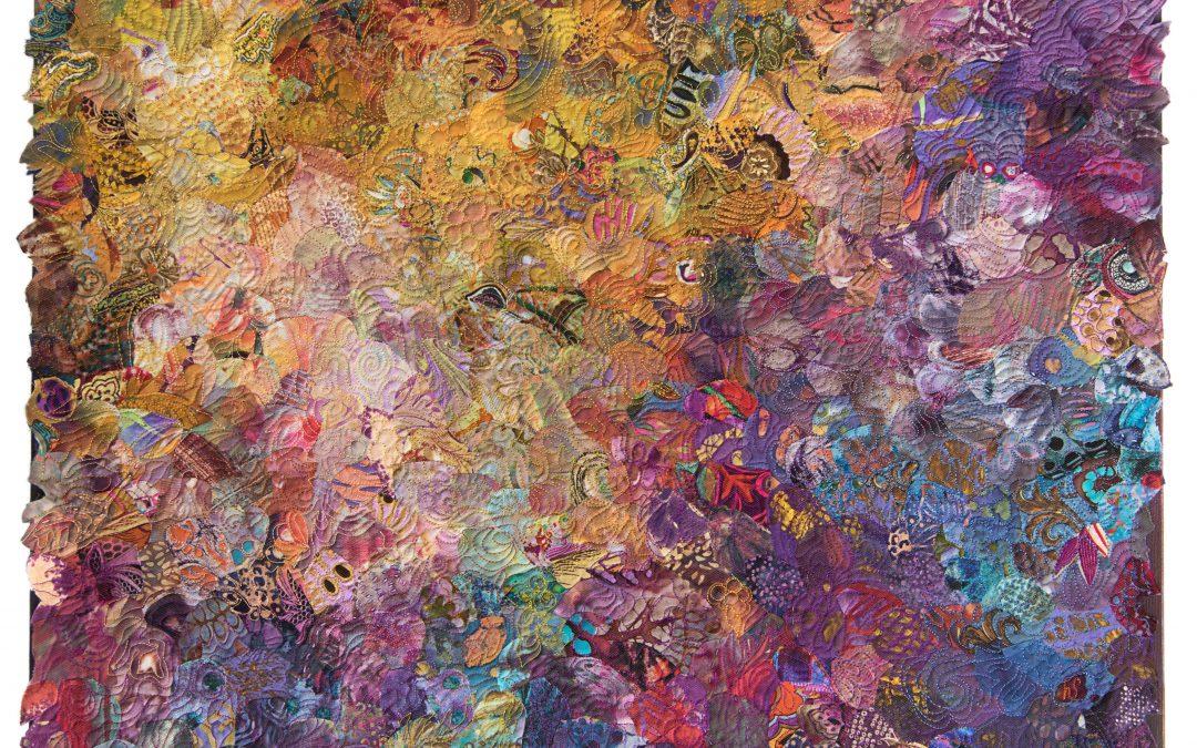 "Colour with a ""U"" – A Virtual Presentation"
