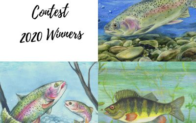 Call for Submissions: MNRF's Kids' Fish Art Contest