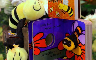 Shop the Muse: World Bee Day