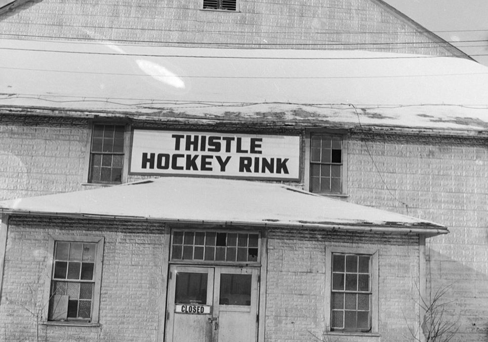 The New Thistle Rink