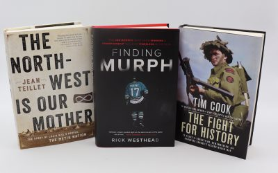 Shop the Muse: Books for Dad