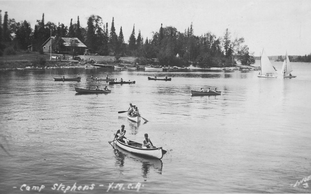 Camp Stephens Celebrates 125 Years