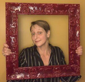 LOWAC Arts@Home: Framing for Success